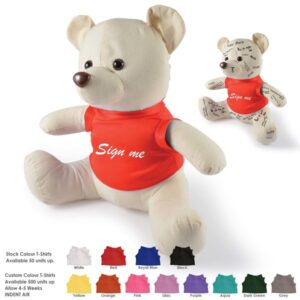 Signature Bears