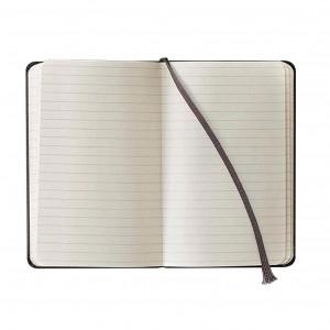 Large Moleskin Note Book