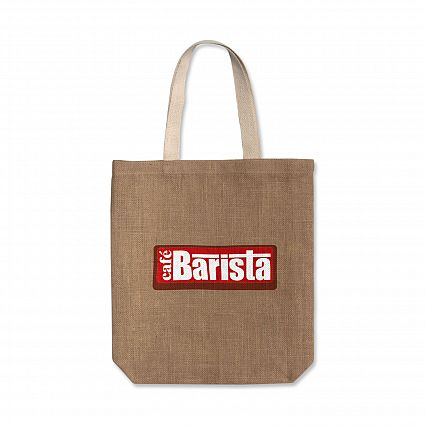 Thera Jute Tote Promotional Bag