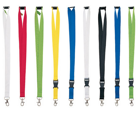 Lanyards for a Cheap and Memorable Gift
