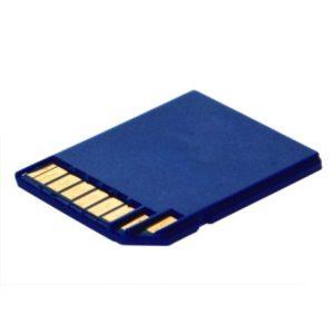 SD Card & Readers