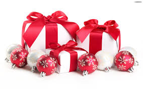 Christmas Promotional Gift