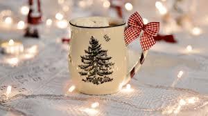 Custom Mugs For Christmas