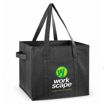 Cargo Organiser Tote Bag