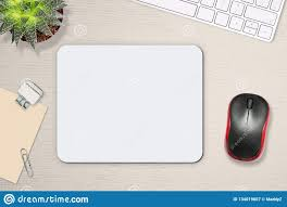 Mouse Mats as Effective Corporate Merchandise