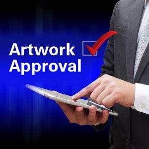 Artwork Approval