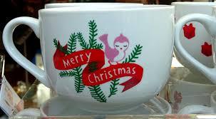 Branded Mugs For Christmas