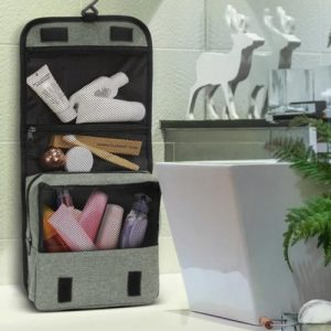 Knox Toiletry Bags