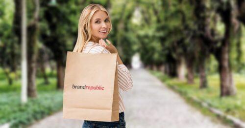 Printed Bags as a Marketing Tool